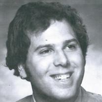 Steven M. Jacobs