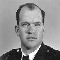 Mr. Clayton Herbert Atkinson