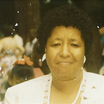 Ms. Scottie Mayo Howard