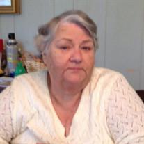Mrs. Joyce Ann McKenzie