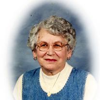 Phyllis Marie Simonis