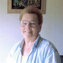 Pauline Milks