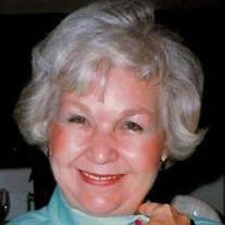 Charlotte L. Hiatt Ault