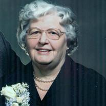 Betty Jo Ogle