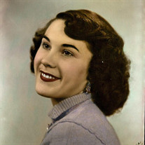 Beverly Ann Bascom