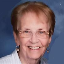 Betty Jane Finelli