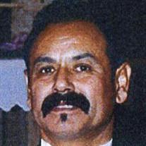 Luis Angel (Huerta) Romero