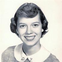 Margaret Arlean Hammond Ransdell