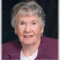 Mrs. Edna Smith Luciano