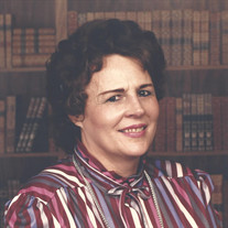 Pauline Margaret Hensley Adkins