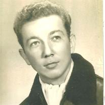 Bennie  Radcliff Vaughan,  Jr.