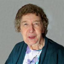 Jeanette Lorella Mattison