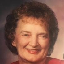 Bettie Gene Gentry