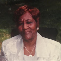 Mildred  Williams Batchelor