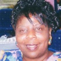 Mrs. Earnest Jean Nalls