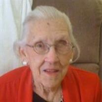 Edna Viola Moody