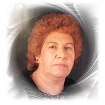 Maria Sagrario Ornelas
