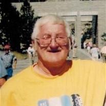 Jerry Garland Cunningham