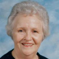 Vivian Bowman