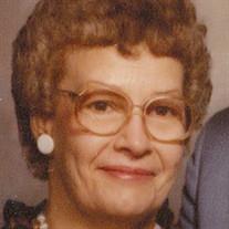 Mary M.  Rohweder