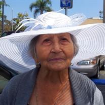 Guadalupe Ochoa Sanchez
