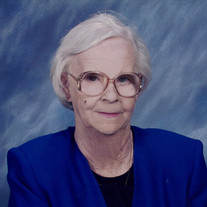 Ms. Pauline St. Laurent Gee