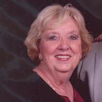 Frances Priddy
