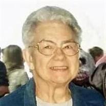 Judy Hartley McKinney