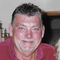 John P. Funka