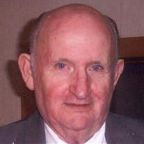 James Franklin Esslinger