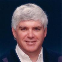 Earl Wayne Johnson