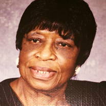 Mrs. Mae J. Turner