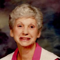 Alice Marie Heaslip