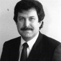 Robert Lavaughn Robertson