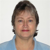 Judith Irene Dewald (nee Gale)