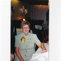 Maxine C Hunter