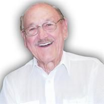 Clyde L Martin