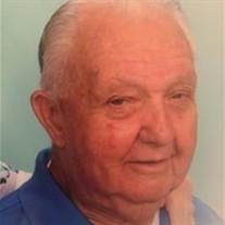 Charles John Ludwig