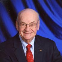Vernon A. Petesch