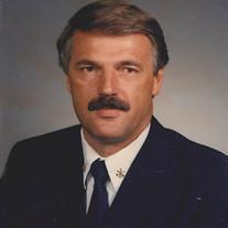 Bruce Jay Getten