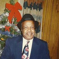 Willie James Hill Sr.
