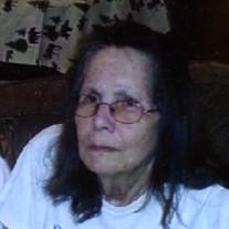 Patsy Sue Thompson
