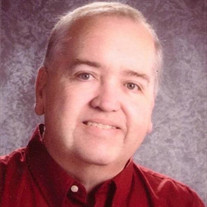 Ronny Ray Powell