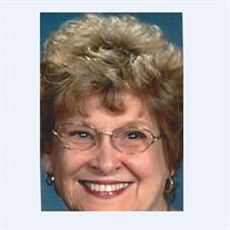 Mrs. Bonnie Hartman