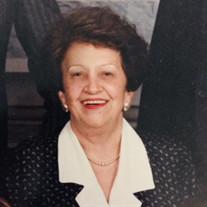 """Mrs. Madeline """"Leni"""" Stabinsch"""