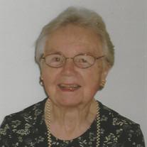 Violet Beal Ludvick