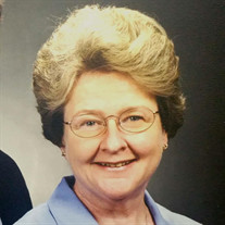 Marie E. Rossbach