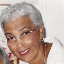 Mrs. Altha Mae Myrick