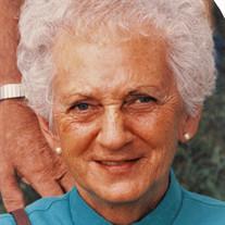 Jessie Frances Miller