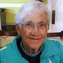 Norma M. Rowe